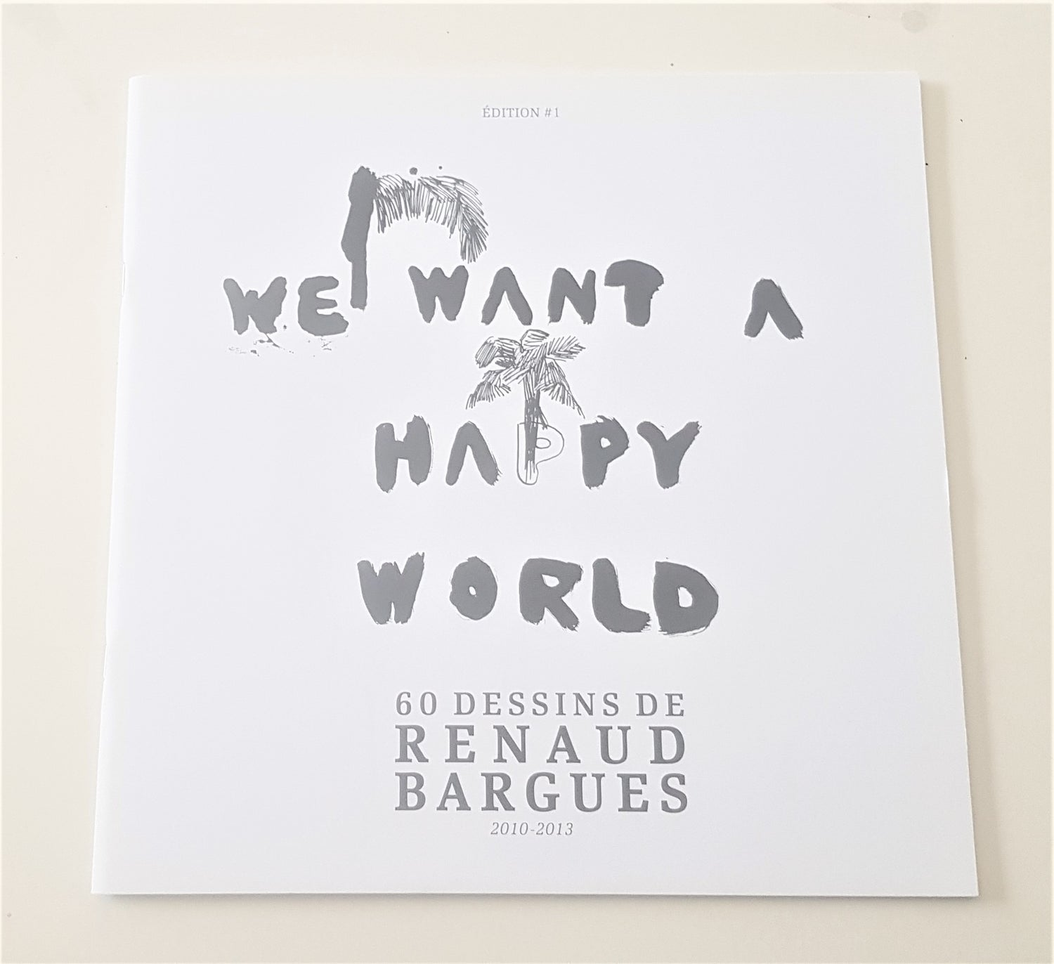 "Image of Renaud Bargues ""Beauty will save the world"""
