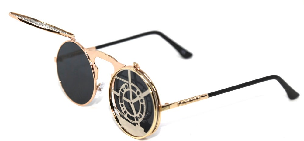 Image of Bicyclette Flip Sunnies