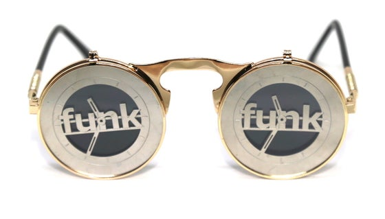 Image of Time for Funk Flip Sunnies