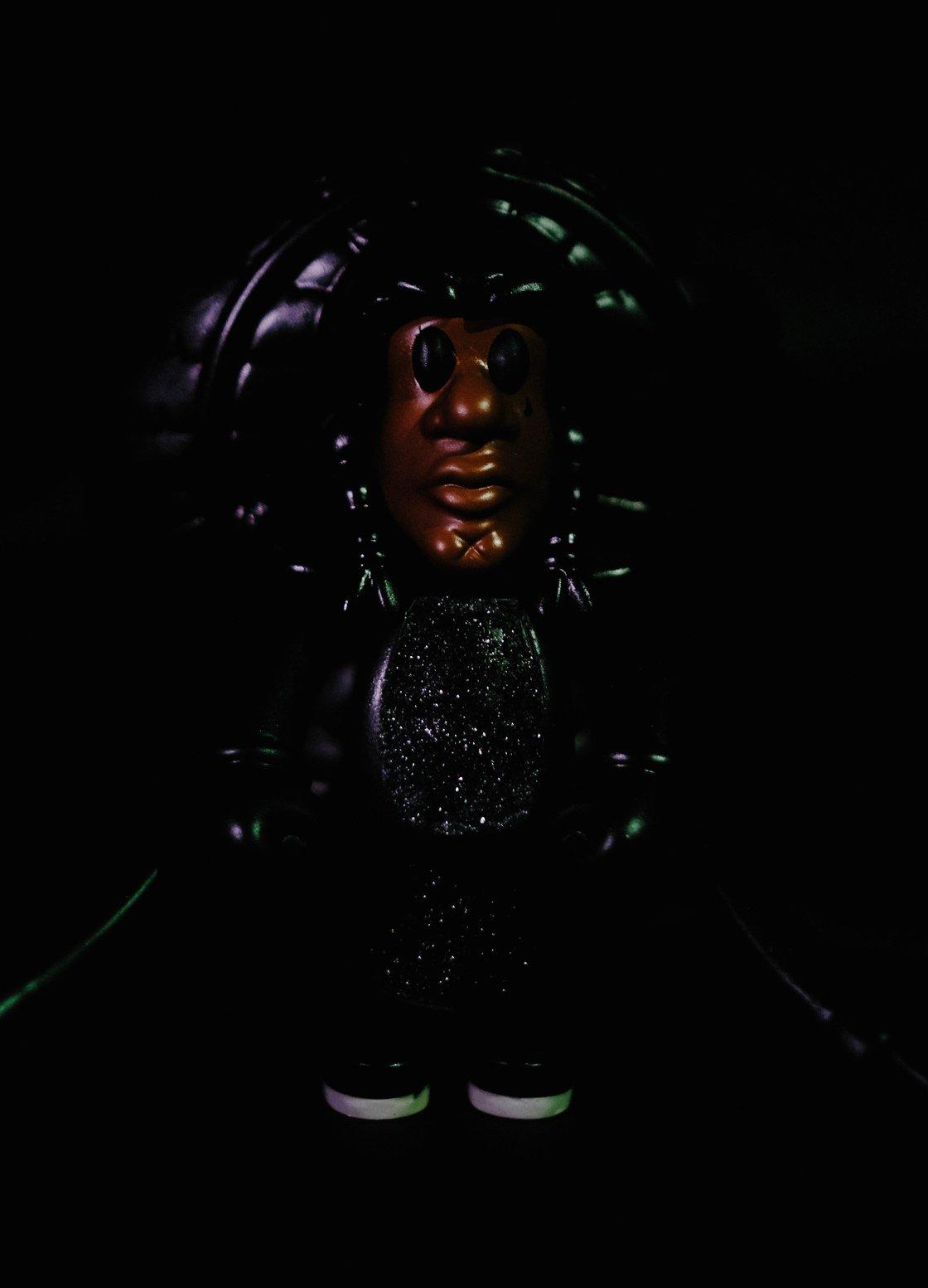 Image of Dancing in the Dark Print