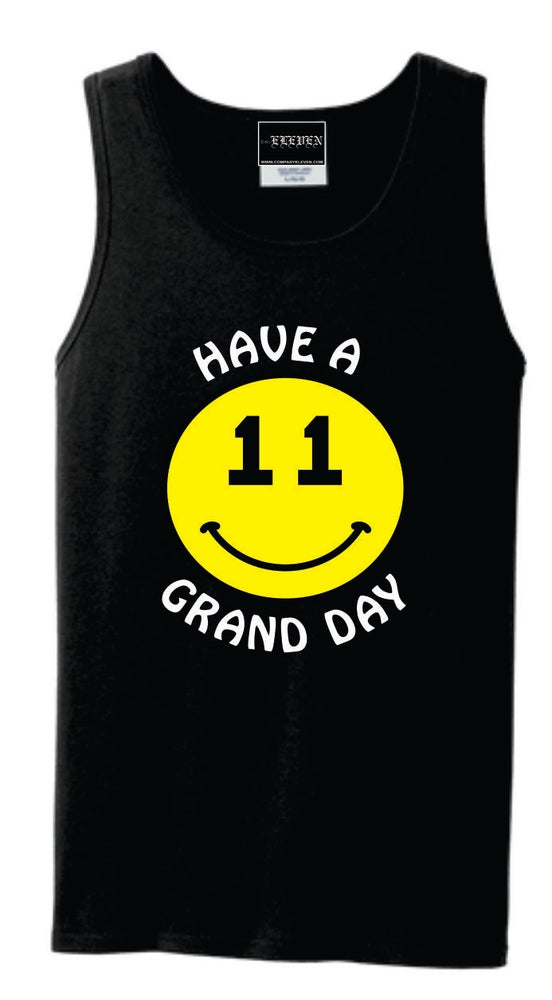Image of Have A Grand Day Tank (B)