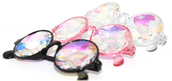 Image of Drip Trip Round Sunnies