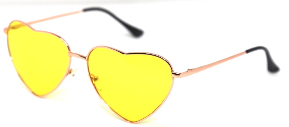 Image of Eyes of Heart Sunnies