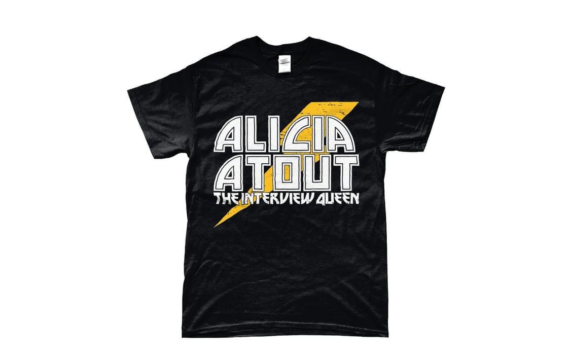 Image of Lightnin' Rock Alicia Atout Shirt