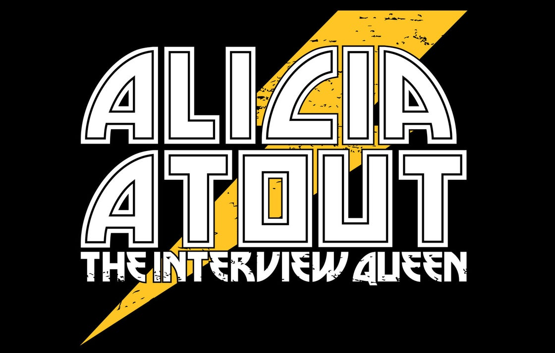 Image of Lightnin' Rock Alicia Atout Shirt