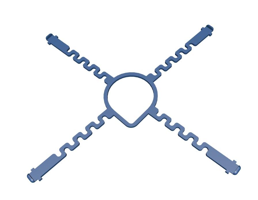 Image of COVID-19 - Basic Frame