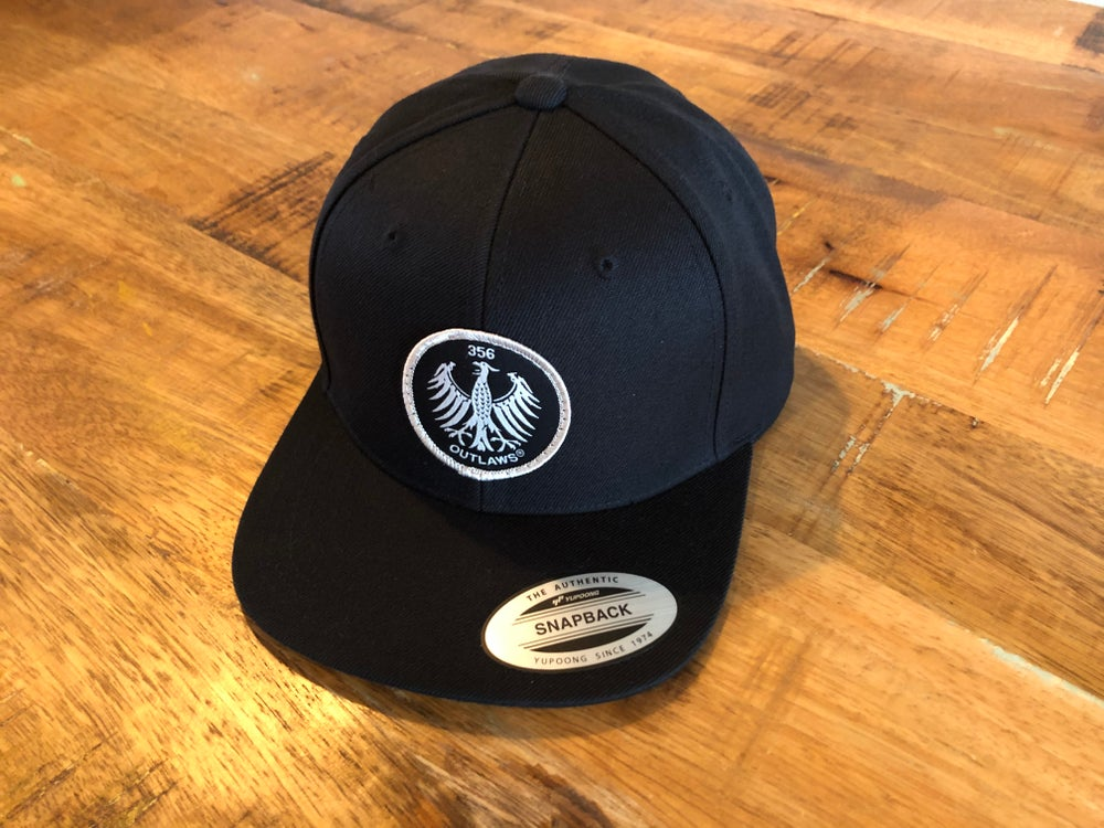 Image of Outlaw Snapback Cap
