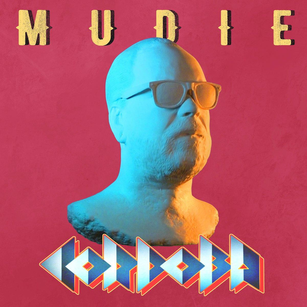 Image of MUDIE - Cordoba [CD]