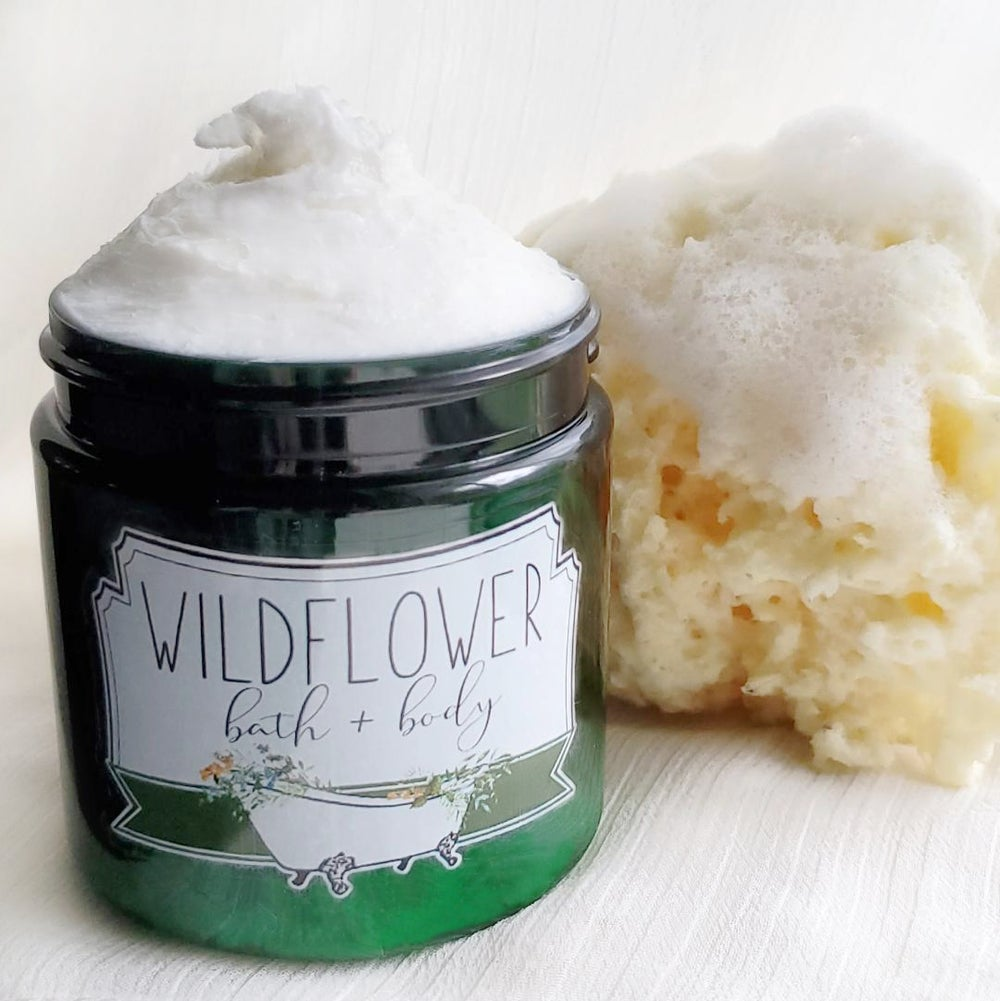 Image of Whipped Soap
