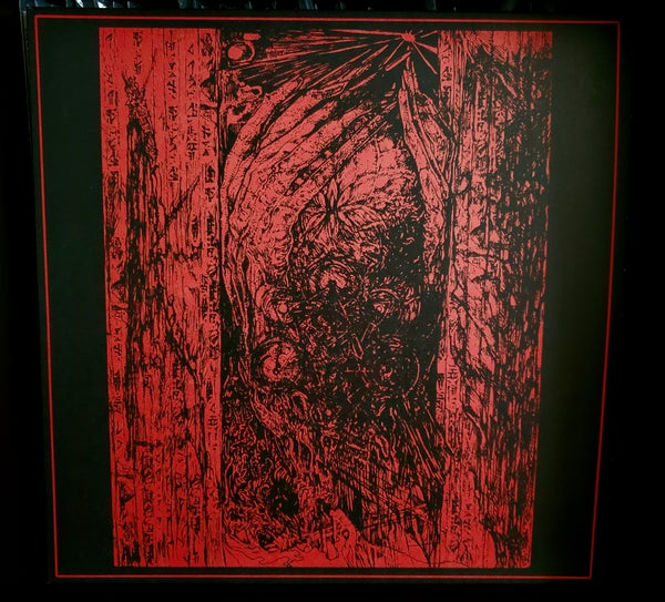 Image of Psychotomimetic-  Delirio Dimensional LP