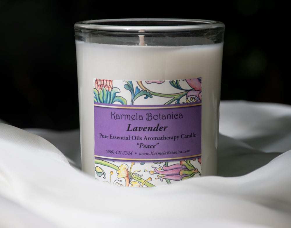 Image of Aromatherapy Candles
