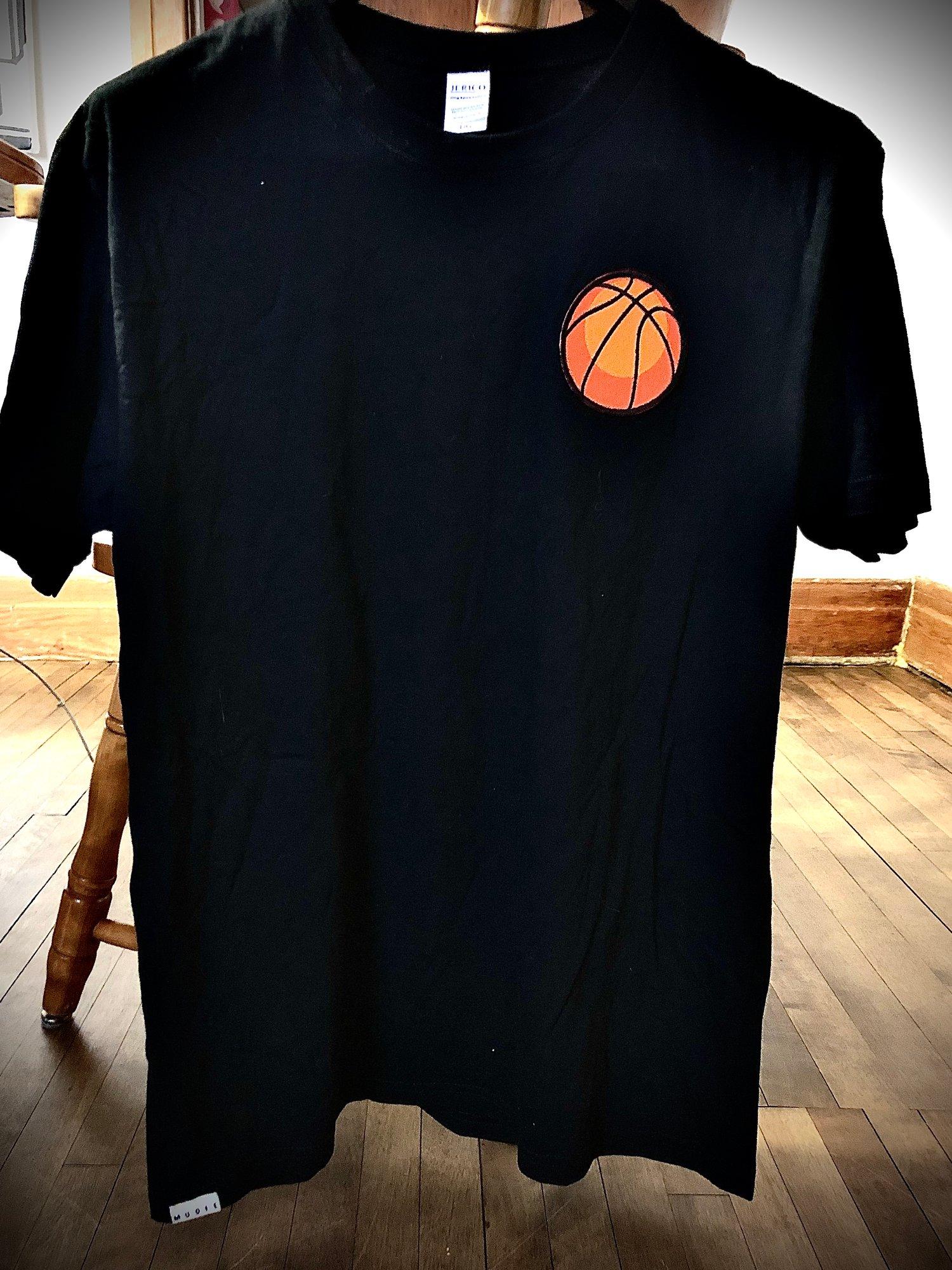 Image of MUDIE - Basket