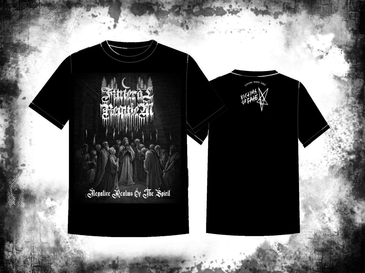 Funeral Requiem T-shirt