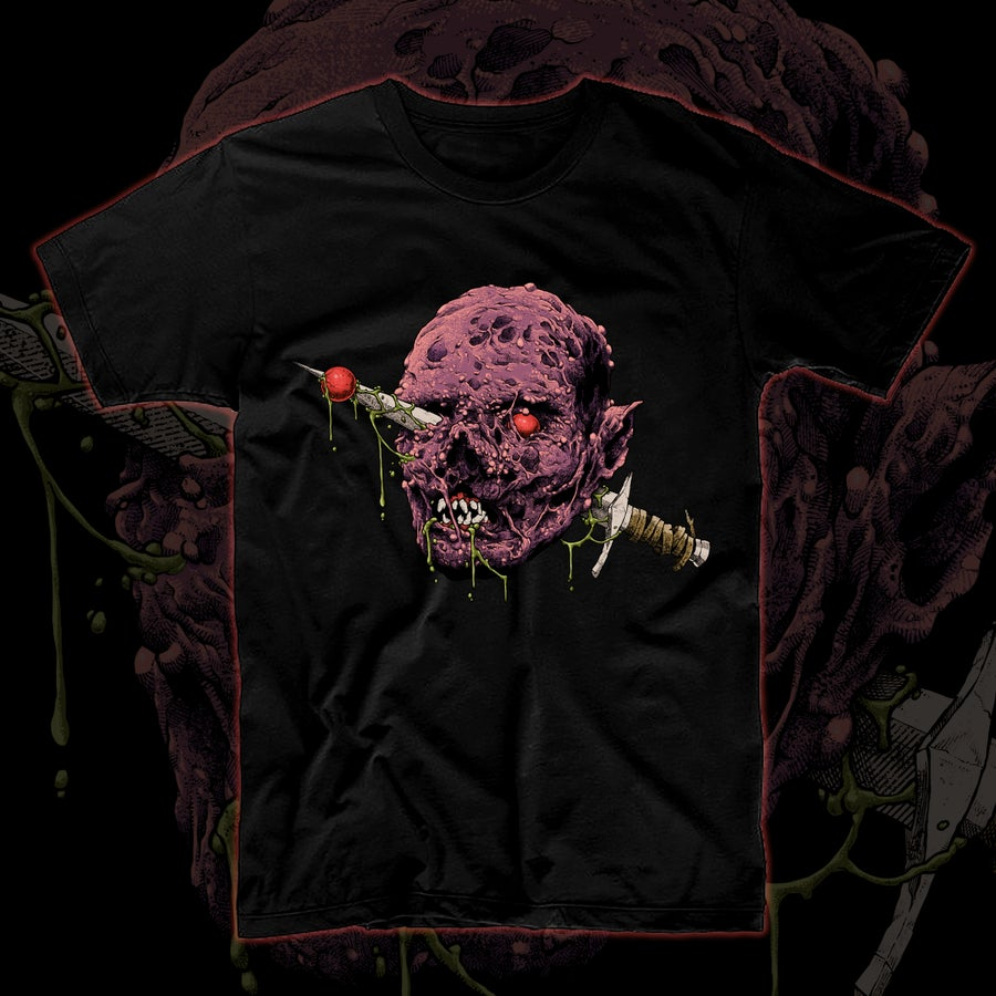Image of Knife Head T-Shirt 2.0