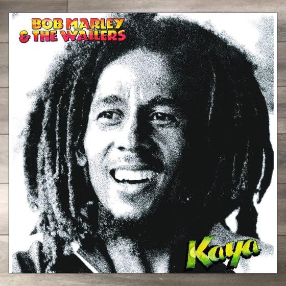 Image of Bob Marley - Kaya Vinyl LP