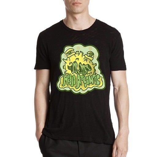 Image of Covid-NineScene T-shirt