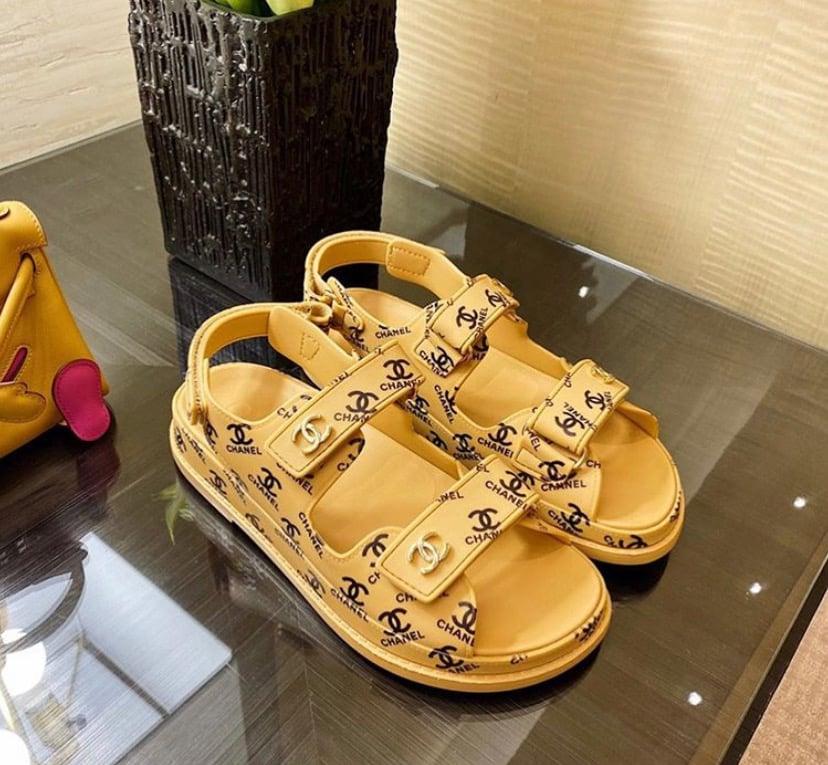 Chanel Sandals | Luxury Steals