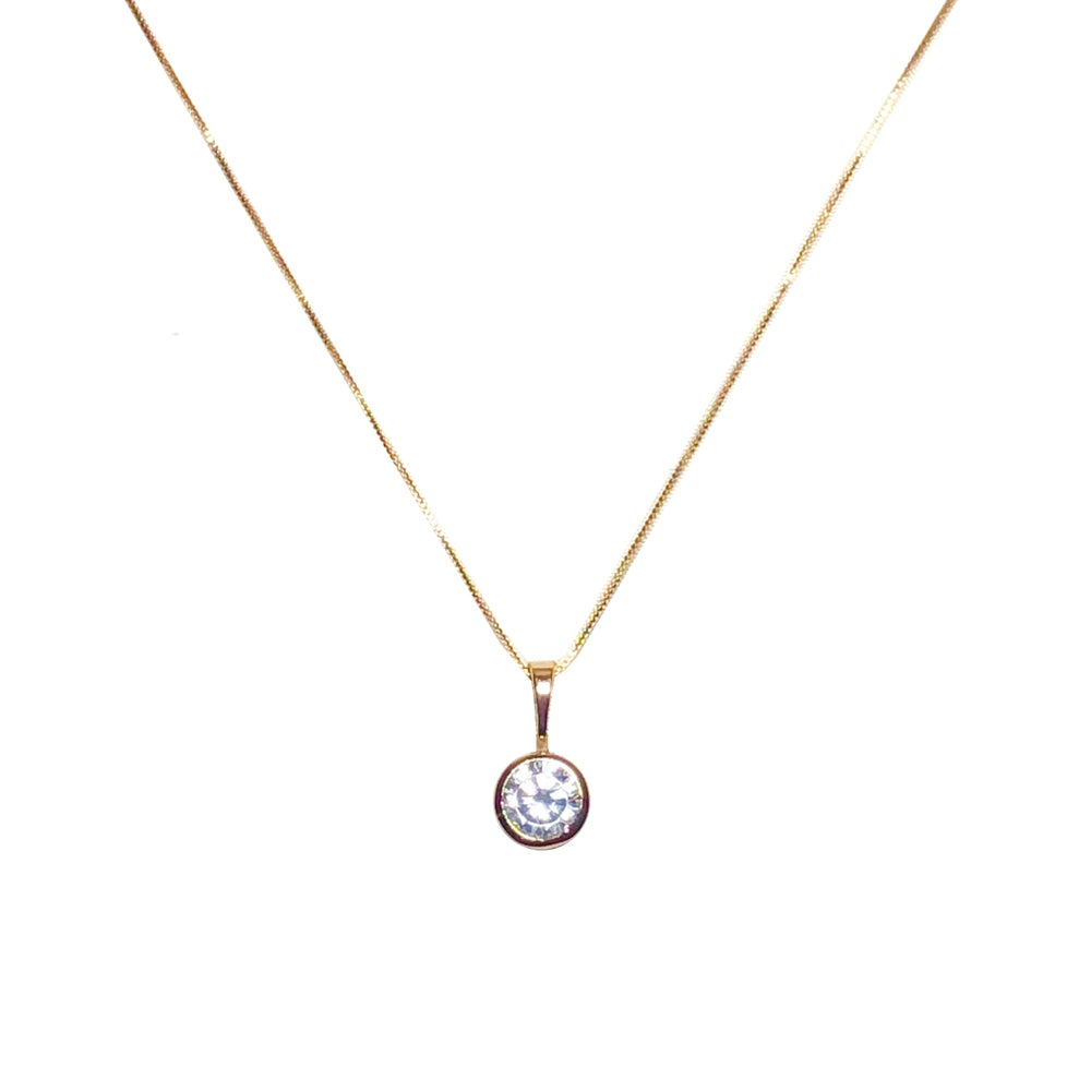 Image of Clarize Necklace