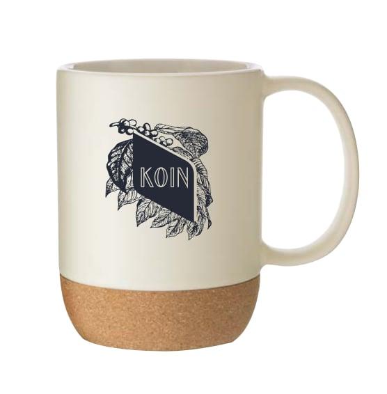 Image of Koin mug