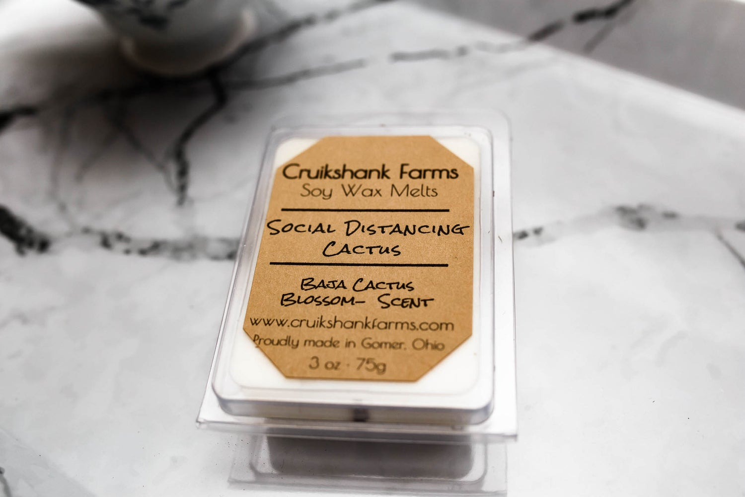 Image of The Quarantine Collection- Wax Melts