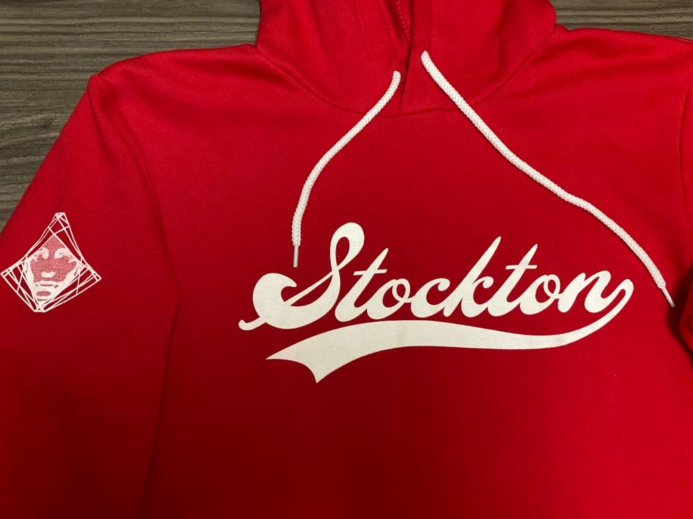 Image of Stockton 420 Quick-strike