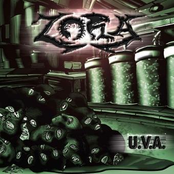 Image of U.V.A. ( mcd )