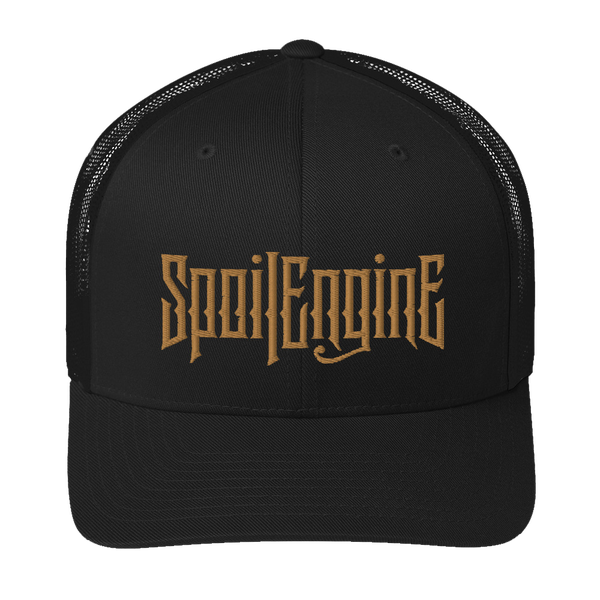 Image of Spoil Engine Trucker Hat