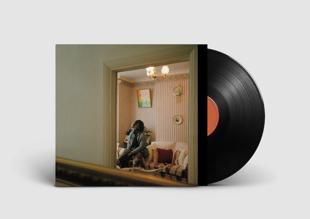 "Babylon 12"" Vinyl LTD Edition Numbered"