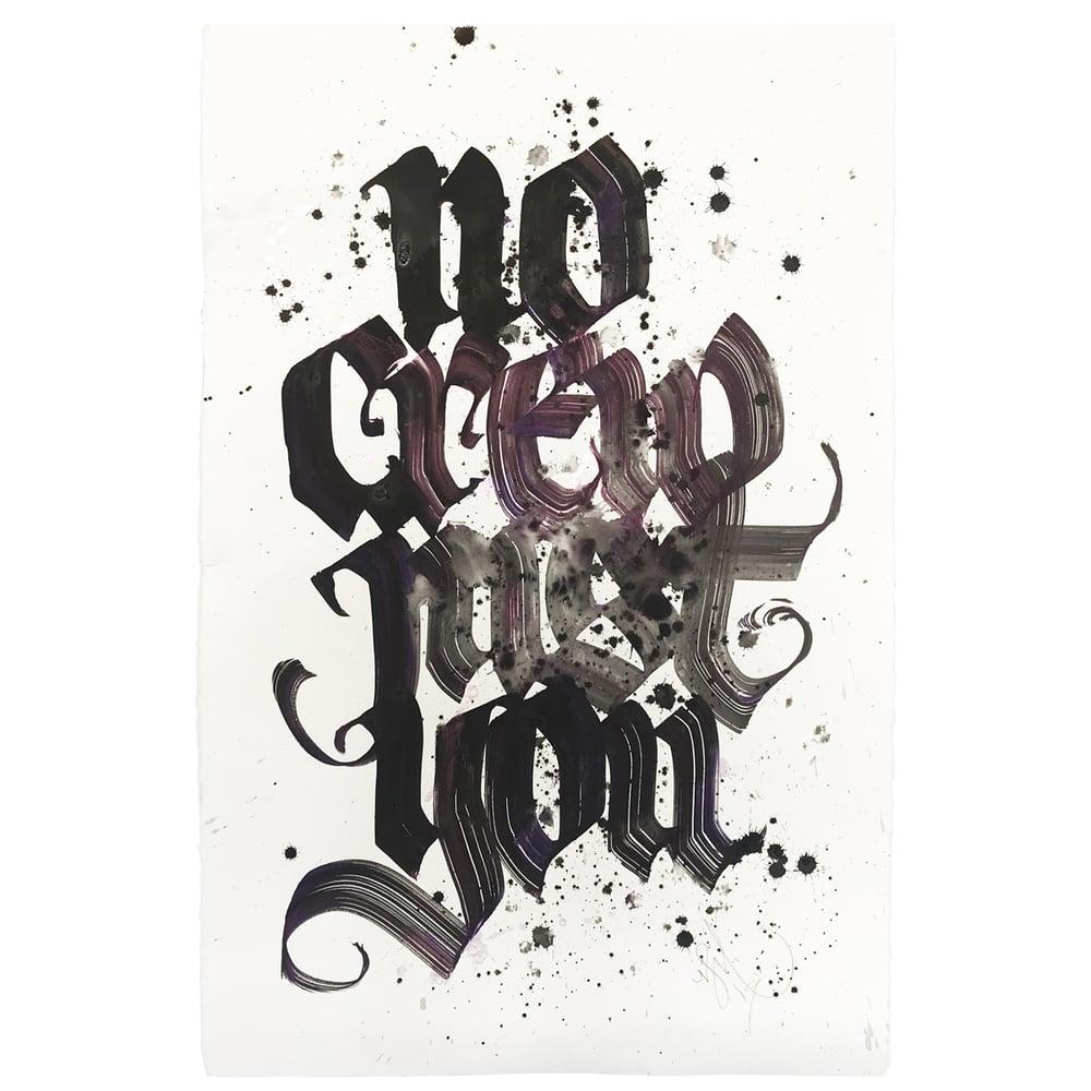 Image of NO CREW JUST YOU / Niels Shoe Meulman