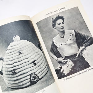 The Penguin Knitting Book - Includes patterns for over 60 garments