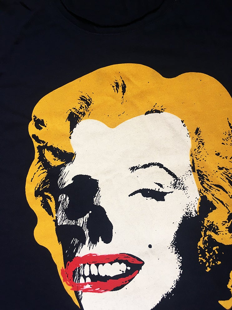 Image of MARILYN WOMAN