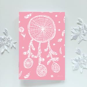 Image of Notebook *Dreamcatcher*