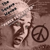 Image of The Square Waves: Perform Peace For Bombs Live in the Mammoth Cave (Download)