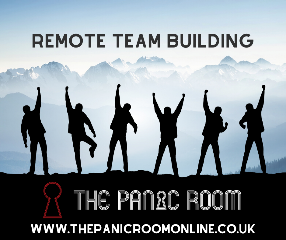 Image of Online Team Building Packages