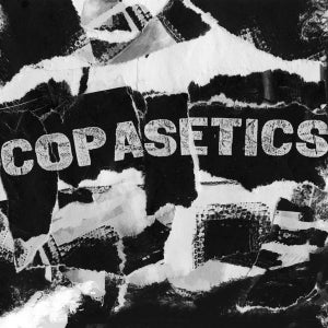 Image of Copasetics - Copasetics EP (DOWNLOAD FOR FREE ON BANDCAMP!)