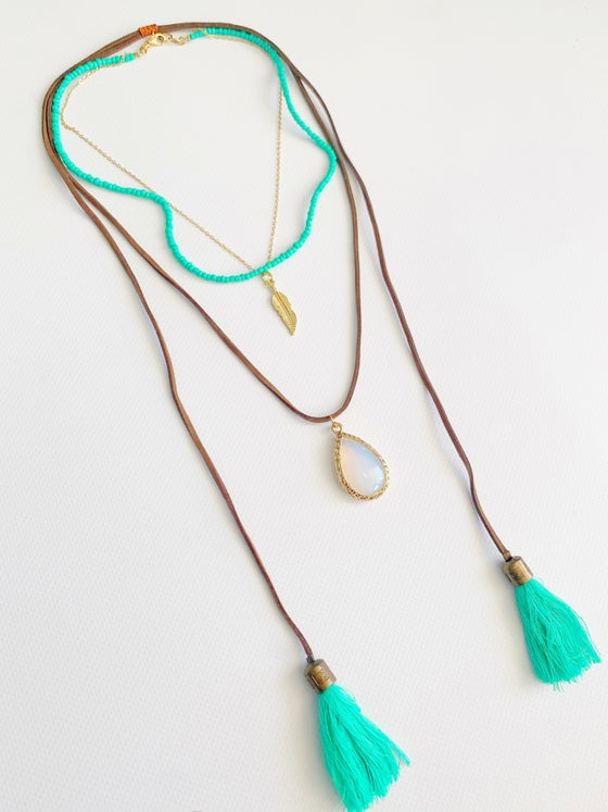 Image of Indie Necklace
