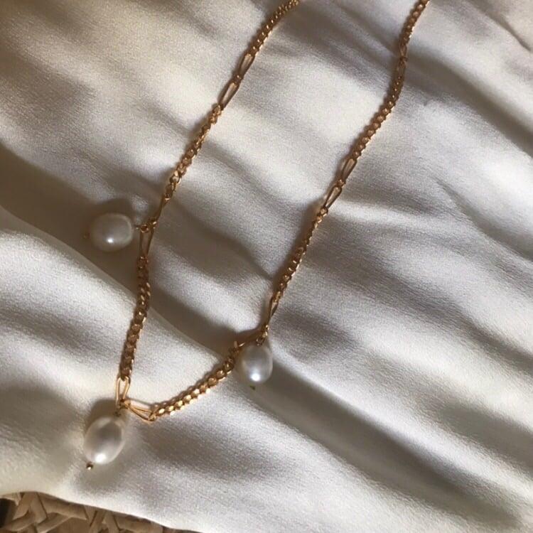 Image of Collar Antoniette