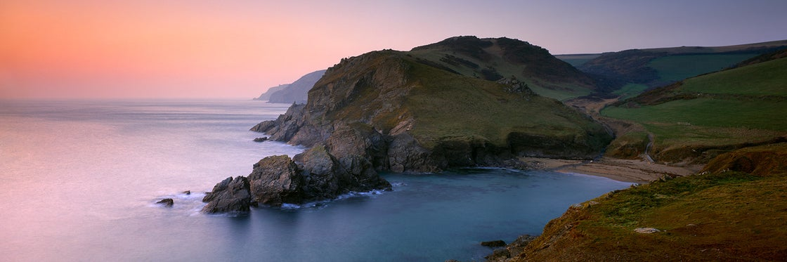 Image of Soar Mill Cove