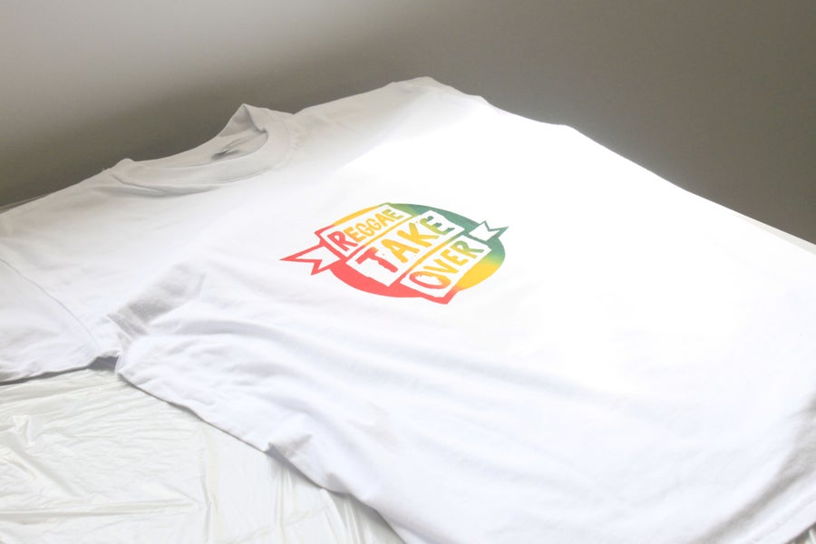 Image of RTO 100% Cotton T Shirt