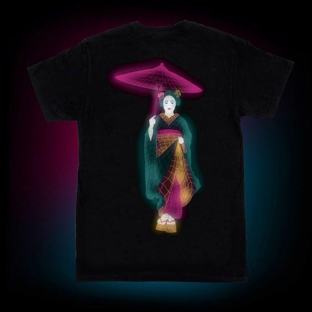 Image of Neon Geisha
