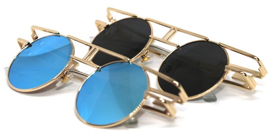 Image of Cyber-Galatic Hero Sunnies