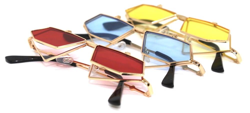Image of Matrix Flip Sunnies