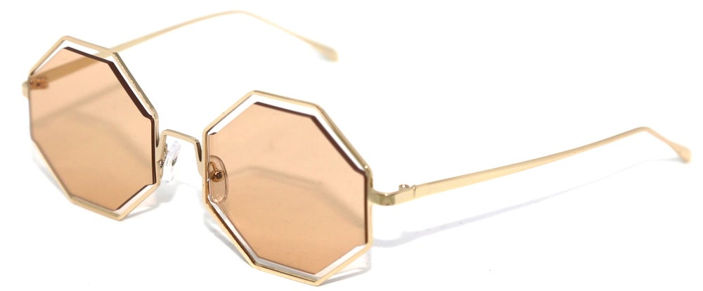 Image of Double Octo Sunnies
