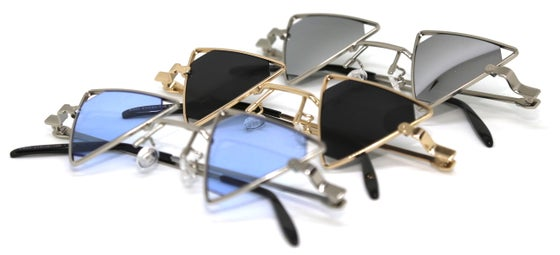 Image of Triangle Bae Sunnies