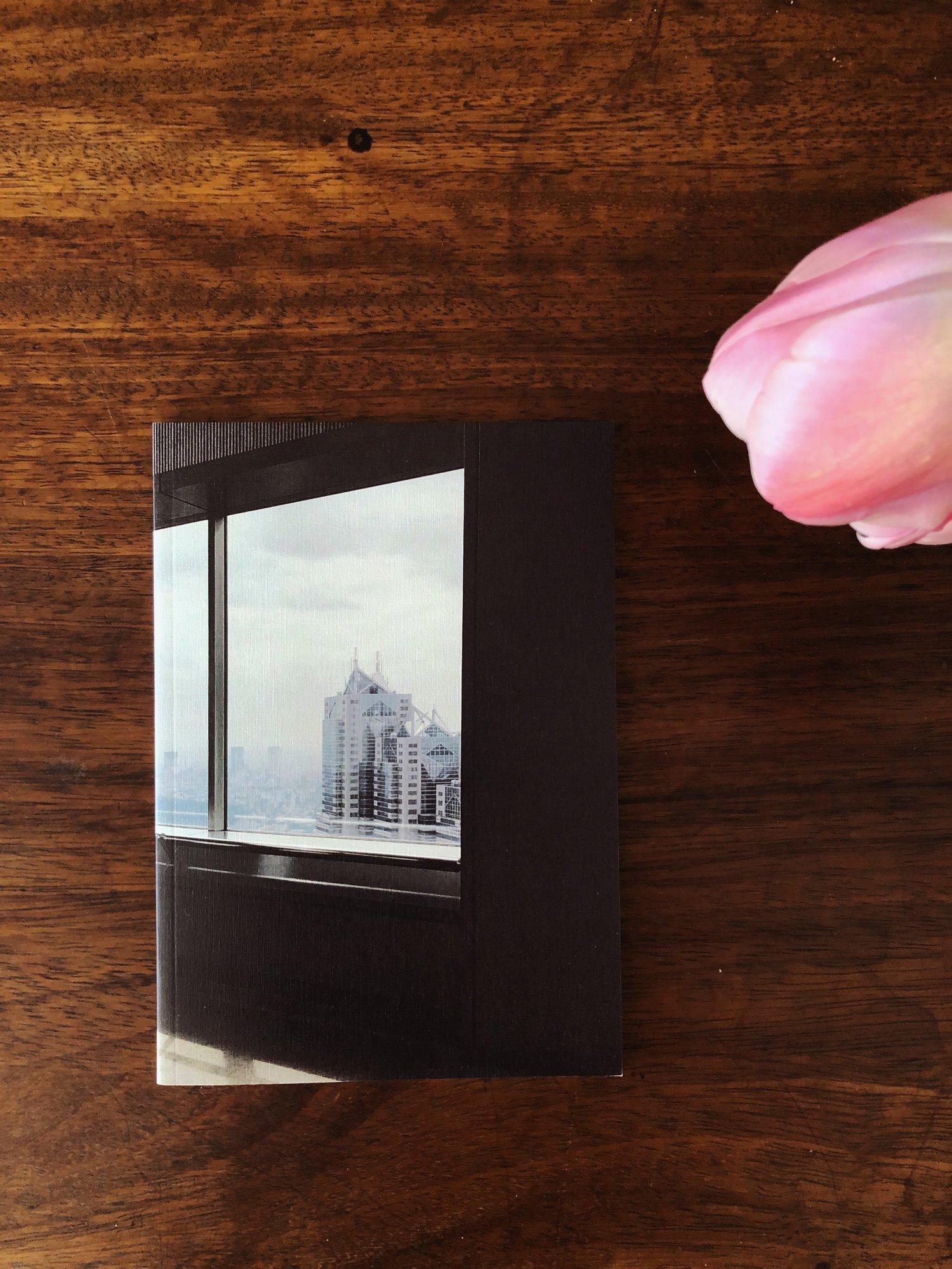 "Image of Notebook ""Tokyo Solitude"""