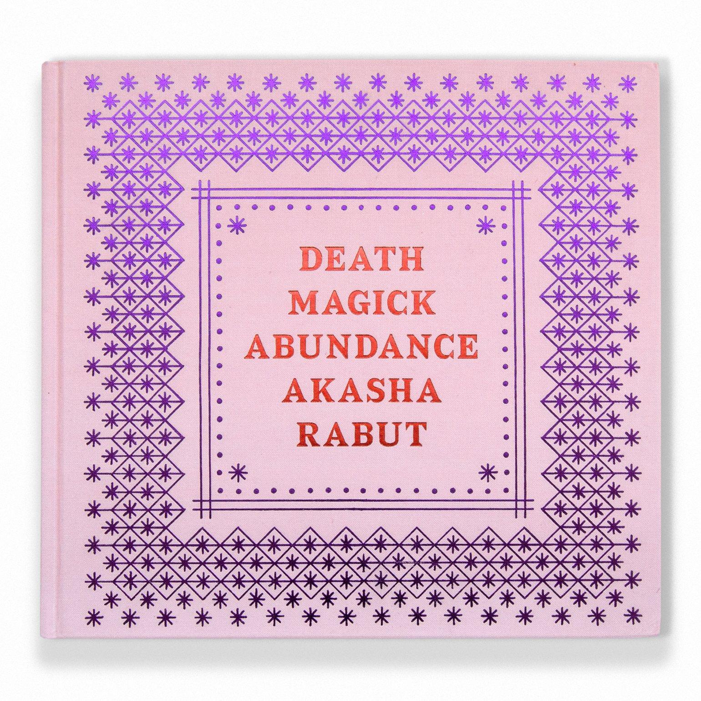 Image of Death Magick Abundance