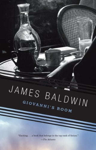 Image of Giovanni's Room for Davey Scher