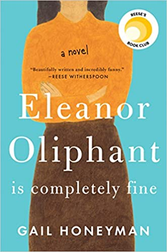 Image of Eleanor Oliphant Is Completely Fine for Vicki Zhou