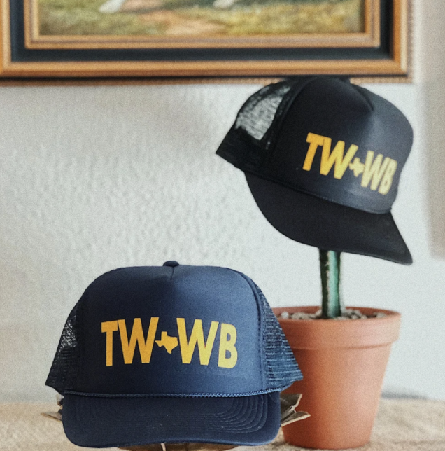 Image of TWWB Trucker Hat
