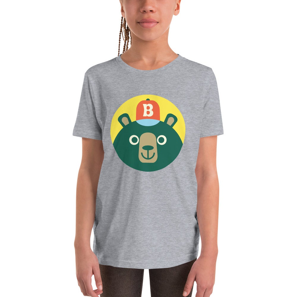 Image of Billy the Bear Kids Tee
